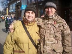 Скорботні дні на Майдані Гідності в Києві!